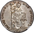 Netherlands East Indies, Netherlands East Indies: Dutch Colony - United East India Company 3Gulden 1786 MS62 NGC,...