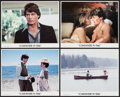 "Movie Posters:Fantasy, Somewhere in Time (Universal, 1980). Mini Lobby Card Set of 4 (8"" X10""). Fantasy.. ... (Total: 4 Items)"