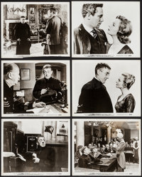 "The Detective (Columbia, 1954). Photos (18) (8"" X 10""). Crime. ... (Total: 18 Items)"