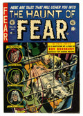 Golden Age (1938-1955):Horror, Haunt of Fear #16 (EC, 1952) Condition: FN-....