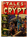 Golden Age (1938-1955):Horror, Tales From the Crypt #26 (EC, 1951) Condition: VG....