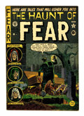 Golden Age (1938-1955):Horror, Haunt of Fear #5 (EC, 1951) Condition: VG/FN....