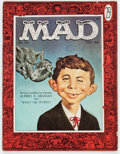 Magazines:Mad, MAD #30 (EC, 1956) Condition: VG-....