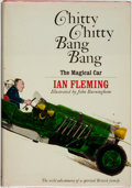 Books:Children's Books, [Featured Lot]. Ian Fleming. ASSOCIATION COPY. Chitty Chitty Bang Bang: The Magical Car. New York: Random House, [19...