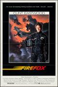 "Movie Posters:Action, Firefox (Warner Brothers, 1982). One Sheets (5) (27"" X 41"").Action.. ... (Total: 5 Items)"