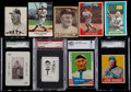 Baseball Cards:Lots, 1914-2008 Honus Wagner Card Collection (36). ...