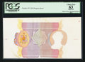 Canadian Currency: , BC-49 $10 1971 Progress Proof. ...