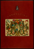 Books:Non-American Editions, The Ceremonies to be Observed at the Royal Coronation of HerMost Sacred Majesty Queen Victoria. Printed, bound and bo...