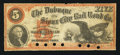 Obsoletes By State:Iowa, Dubuque, IA- Dubuque and Sioux City Rail Road Co. $5 May 23, 1861Oakes 52-4. ...