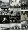 Books:Prints & Leaves, [Circus]. Archive of Approximately 140 Photographs Depicting CircusLife....