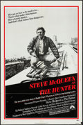 "Movie Posters:Action, The Hunter (Paramount, 1980). One Sheet (27"" X 41""). Action.. ..."