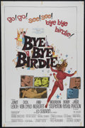 "Movie Posters:Musical, Bye, Bye Birdie (Columbia, 1963). One Sheet (27"" X 41""). Musical Comedy. Directed by George Sidney. Starring Janet Leigh, Di..."