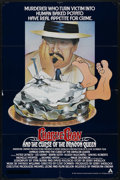 """Movie Posters:Mystery, Charlie Chan and the Curse of the Dragon Queen (American Cinema,1981). One Sheet (27"""" X 41""""). Mystery. Directed by Clive Do..."""