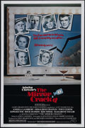 "Movie Posters:Mystery, The Mirror Crack'd (Associated Film Distribution, 1981). One Sheet(27"" X 41""). Mystery. Directed by Guy Hamilton. Starring ..."