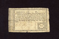 Colonial Notes:Georgia, Georgia 1776 6d Good-Very Good. This rare Georgia Colonial has afew edge abrasions including an approximate one inch tear e...