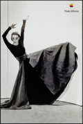 """Movie Posters:Miscellaneous, Martha Graham for Apple Computers & Other Lot (Apple, 1998).Advertising Posters (2) (24"""" X 36"""") """"Think Different."""" Miscella...(Total: 2 Items)"""