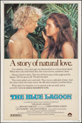 "Movie Posters:Adventure, The Blue Lagoon & Others Lot (Columbia, 1980). Posters (3) (40""X 60""). Adventure.. ... (Total: 3 Items)"