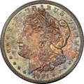 Morgan Dollars, 1921-D $1 MS67 PCGS....