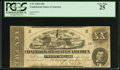 Confederate Notes:1862 Issues, T51 $20 1862.. ...
