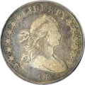 Early Half Dollars, 1805 50C VF20 PCGS....