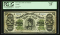 Canadian Currency: , DC-8e-iii-O $1 1878C. ...