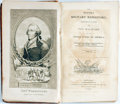 Books:Americana & American History, [American Revolution]. Charles Smith. The Monthly MilitaryRepository. Respectfully Inscribed to the Military of theUni...