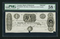 Canadian Currency: , Montreal, LC- Bank of Montreal $1 Ch. # 505-12-02-10P Proof. ...