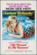 "Movie Posters:Sexploitation, My Pleasure is My Business & Other Lot (Brian DistributingCorporation, 1975). One Sheets (2) (27"" X 41""). Sexploitation.. ...(Total: 2 Items)"