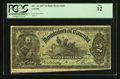 Canadian Currency: , DC-14c $2 1897 . ...