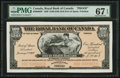Canadian Currency: , Port of Spain, Trinidad- The Royal Bank of Canada $100 (£20.16.8)January 2, 1920 Ch. # 630-66-06P Face Proof. ...