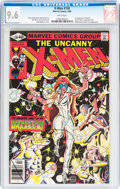 Modern Age (1980-Present):Superhero, X-Men #130 (Marvel, 1980) CGC NM+ 9.6 White pages....