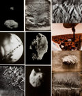 Books:Prints & Leaves, [Mars Exploration]. Archive of Approximately Fifty-EightPhotographs Depicting Early Mars Exploration....