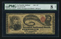 National Bank Notes:Indiana, Lafayette, IN - $2 Original Fr. 387a The Second NB Ch. # 417. ...