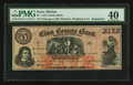 Obsoletes By State:Iowa, Marion, IA- Linn County Bank $5 Apr. 5, 1861 Oakes 96-UNLRemainder. ...