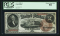 Large Size:Legal Tender Notes, Fr. 52 $2 1880 Legal Tender PCGS Choice About New 55.. ...