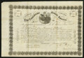 Confederate Notes:Group Lots, Rare Call Certificate 146a Bond and Richmond IDR.. ... (Total: 2items)