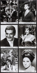 "Movie Posters:Musical, Funny Girl (Columbia, 1968). Photos (71) (Approx 8.25"" X 9.25"" & 7.75"" X 10""). Musical.. ... (Total: 71 Items)"