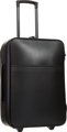 """Louis Vuitton Black Taiga Leather Pegase 50 Suitcase Very Good Condition 13"""" Width x 18"""" Height x 7"""" Dept..."""