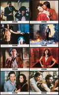 "Movie Posters:Fantasy, Videodrome (Universal, 1983). Mini Lobby Card Set of 8 & Photos (11) (8"" X 10""). Fantasy.. ... (Total: 19 Items)"