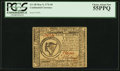 Colonial Notes:Continental Congress Issues, Continental Currency May 9, 1776 $8 PCGS Choice About New 55PPQ.. ...