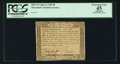 Colonial Notes:Maryland, Maryland June 8, 1780 $8 PCGS Apparent Extremely Fine 45.. ...
