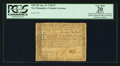 Colonial Notes:New Hampshire, New Hampshire April 29, 1780 $7 PCGS Apparent Very Fine 20.. ...