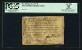 Colonial Notes:North Carolina, North Carolina August 21, 1775 $4 PCGS Apparent Very Fine 30.. ...