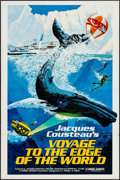 "Movie Posters:Documentary, Voyage to the Edge of the World & Others Lot (R. C. Riddell and Associates, 1977). One Sheets (3) (27"" X 41"") Flat Folded. D... (Total: 3 Items)"