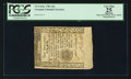 Colonial Notes:Vermont, Vermont February 1781 10s PCGS Apparent Very Fine 25.. ...