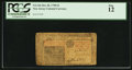 Colonial Notes:New Jersey, New Jersey October 20, 1758 £3 PCGS Fine 12.. ...