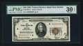 Small Size:Federal Reserve Bank Notes, Fr. 1870-A* $20 1929 Federal Reserve Bank Note. PMG Very Fine 30 EPQ.. ...