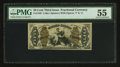 Fractional Currency:Third Issue, Fr. 1359 50¢ Third Issue Justice PMG About Uncirculated 55.. ...