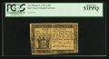 Colonial Notes:New Jersey, New Jersey January 9, 1781 3s/9d PCGS About New 53PPQ.. ...