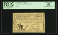 Colonial Notes:South Carolina, South Carolina February 8, 1779 $60 PCGS Apparent Extremely Fine40.. ...